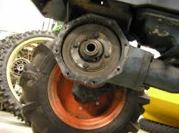 b6000 front axle repair orangetractortalks everything kubota