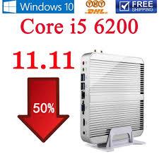bureau 3 ans aliexpress com buy 6gen intel i5 6200u 3 ans de garantie