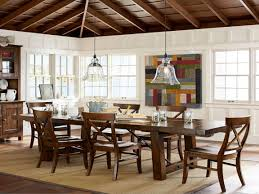 Pottery Barn Dining Room Set  Montego Dining Room Set - Pottery barn dining room set