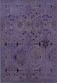 Lilac Rug Amazon Com Oriental Weavers Revival 8023m Area Rug 1 U0027 10 X 7 U00276