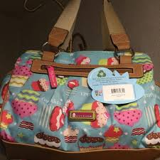 lilly bloom best nwt bloom cupcake purse for sale in murrieta california