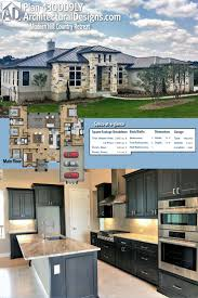 Architectural Designs House Plans by 39 Best Hill Country House Plans Images On Pinterest Country