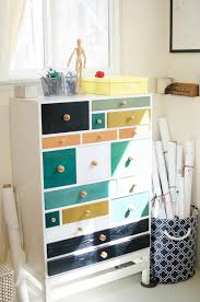 Pink Tool Box Dresser by What U0027s In Your Toolbox Jasika Nicole U2013 Design Sponge