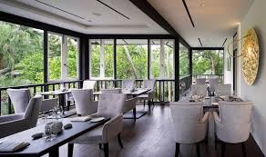 Blind Dining Singapore Romantic Restaurants In Singapore Places To Go For Date Nights