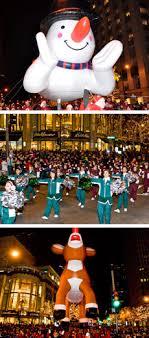 magnificent mile lights festival 2017 magnificent mile lights festival parade chicago illinois