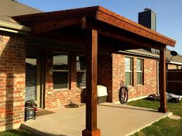 Attached Patio Cover Designs Breathtaking Attached Patio Cover Modified Design Ideas Great