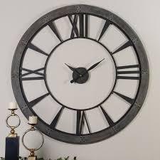 Decorative Wall Clocks Australia Articles With Large Decorative Wall Clocks Australia Tag Large