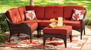Better Homes And Gardens Outdoor Furniture Cushions by Better Homes And Gardens Lake Island Cushions Walmart