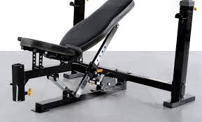 Olympic Bench Press Dimensions Powertec Olympic Bench Heavy Duty Bench Press Ebay