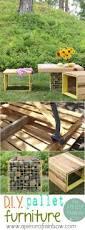 Diy Pallet Bench Instructions Home Design Diy Pallet Furniture Instructions Diy Pallet Outdoor
