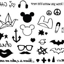 best temporary tattoos products on wanelo