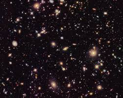 Nasa Faster Than Light Are Galaxies Moving Away Faster Than Light