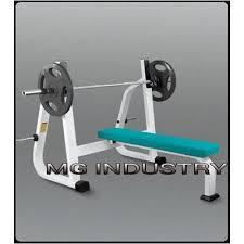 Straight Bench Press Flat Bench Press Machine At Rs 11000 Piece Bench Press Machine
