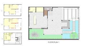 Floor Plan Source by Studio 102 Eleven Magazine