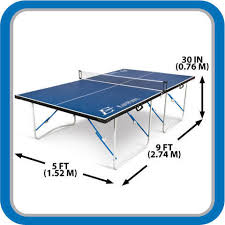 table tennis table walmart catchy folding table tennis table eastpoint fold n store table