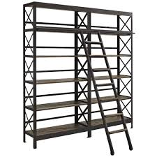 shelves and stands