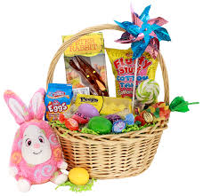 brach s bunny basket marshmallow easter eggs traditional easter candy gift basket