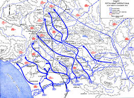Map Of Central Italy by Research Imaging Territory Central Italy 1943 2018 75