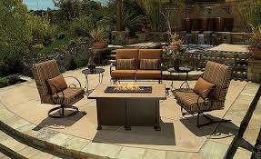 Ow Lee Patio Furniture Clearance O W Lee Luxurious Outdoor Casual Furniture U0026 Fire Pits