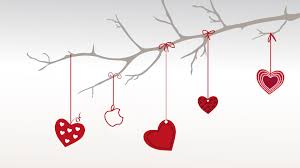 download wallpaper 1920x1080 valentines day holiday hearts