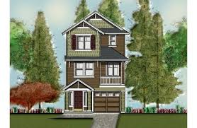 3 story home plans 9 narrow lot house plans building small houses for lots 3 story