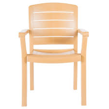 Teak Wood Furniture Grosfillex 46119008 Us119008 Acadia Teakwood Classic Stacking