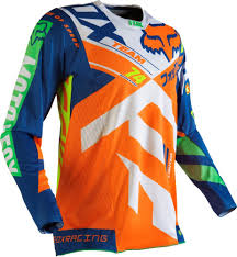 mens motocross jersey 59 95 fox racing mens 360 divizion jersey 235455