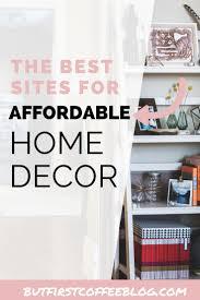 Best Home Decor Websites Best Home Decor Sites