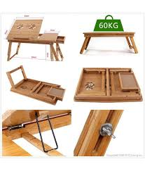 Free Woodworking Plans Laptop Desk by Buy Multipurpose Wooden Laptop Table With Drawer Study Table