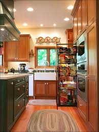 kitchen la estufa in english spanish style interior design
