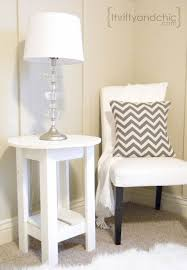 Small Nightstand Table Small Night Stands Small Nightstand Designs That Fit In Tiny