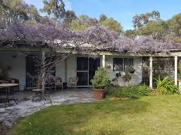 wisteria cottage augusta australia booking com
