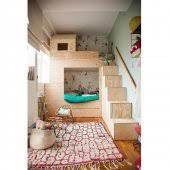 cabane chambre idées deco de cabane d intérieur pour chambre d enfants magazine
