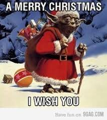 Star Wars Christmas Meme - star wars themed christmas cards google search star wars