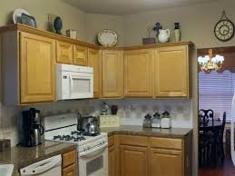 decorating above kitchen cabinets home design and decoration portal