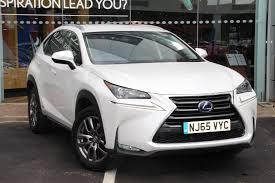used lexus nx hybrid for sale used 2015 lexus nx 2 5 luxury lexus navigation con pack for sale