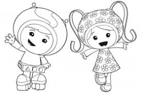 umi zoomie colouring pages 2 coloring