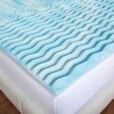 inflatable mattress topper queen target