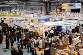 foodex food industry trade exhibition fairlinx
