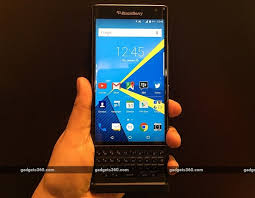 blackberry android phone blackberry priv android phone launched in india price