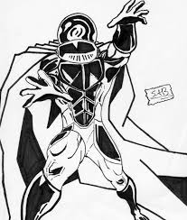 new sketches mysterio and gambit artist show off comic vine