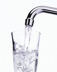 Brown Water From Faucet Our Tap Water Back To The Old Way Sootoday Com