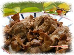 cuisiner le mouton sauté de veau aux pieds de mouton la cuisine de mamie caillou