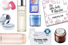 O Skin Care Products Best Skin Care Beauty Face Products On Strategist 2017