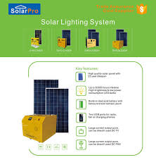china best 1000w solar system for home appliances price china