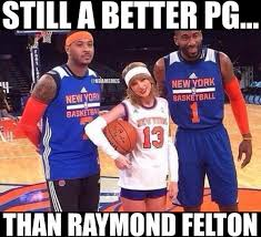 New Nba Memes - nba memes on twitter the new york knicks pg upgrade