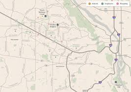 Map Of Beaverton Oregon by Neighborhoods Bethany Or Arbor Homes