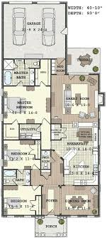 country cabin floor plans best 25 country house plans ideas on 4 bedroom house