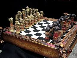 cool chess set cool chess sets 13 best cool chess sets images on pinterest games