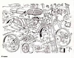 bz u0027s bmw isetta 300 u0027s benelli cobra 125 parts manual